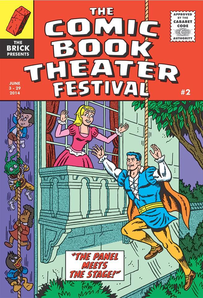 ComicBookTheaterFestival-image