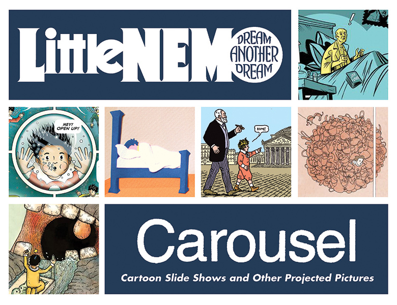 carousel Little Nemo March 2015