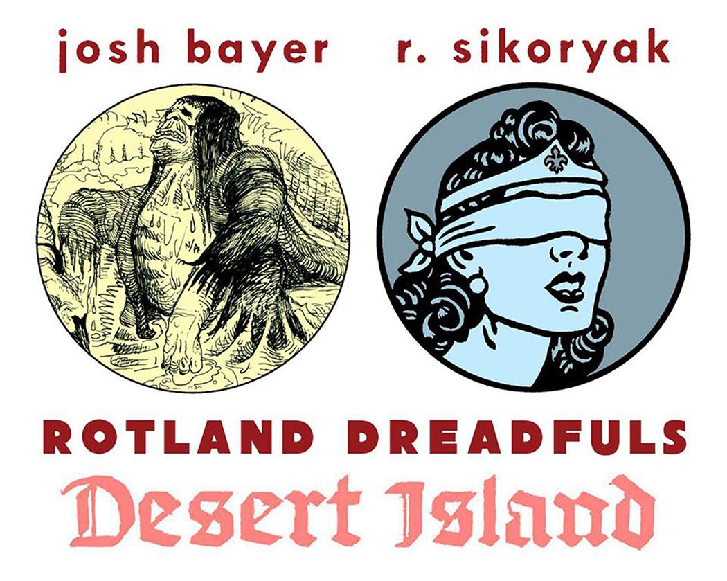 Bayer_Sikoryak_Rotland_DesertIsland_signing