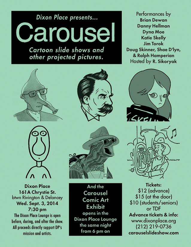 carousel_Sept2014