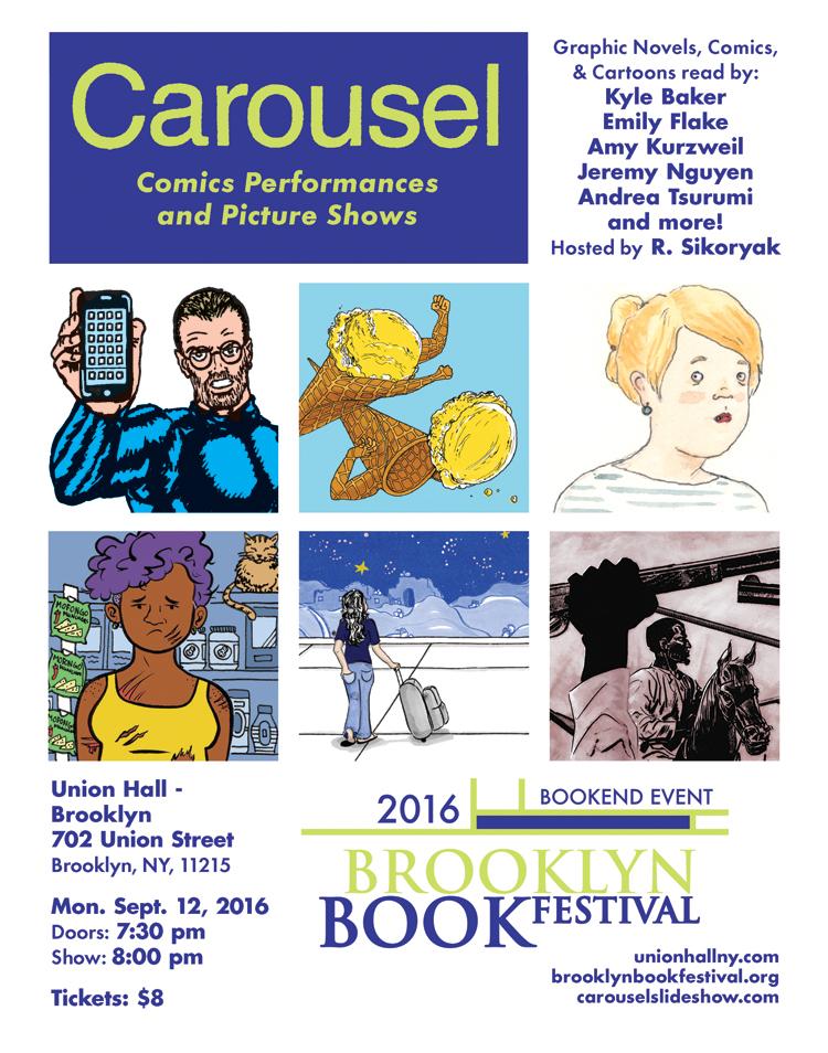 carousel BBF Sept 2016